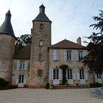 Chateau de Clusors Photo