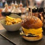 hamburger +39