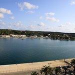 Photo de Mahon Port