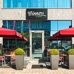 Winners Lounge