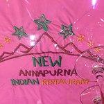 Photo of New Annapurna