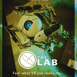 The lab is a great arcade style game, that allows you to play a number of different mini games!