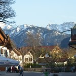 Photo of Altstadt (Old Town) Mittenwald