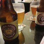 Peruvian craft beer