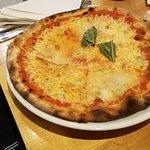 صورة فوتوغرافية لـ Mister O1 Extraordinary Pizza
