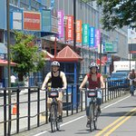Hudson River Greenway & Chelsea Piers