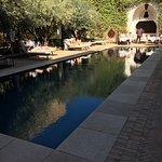 Billede af La Villa des Orangers - Hôtel