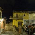 Toledo - visitas nocturnas