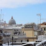 Photo de NH Collection Roma Giustiniano