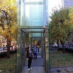 Photo of New England Holocaust Memorial