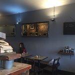 Foto de Cafe Coho - Ship Street