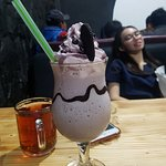 Mamih Ungu Cafe and Resto의 사진