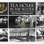 Teahouseinthewoods.co.uk