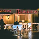 Bianco cocktail terrace