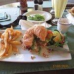 Photo of Stoep Cafe Restaurant