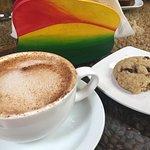 Foto de Cafe De Monteverde