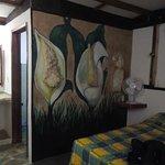 Foto de Hotel Cabana Safari