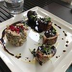 Foto van Fava - The Mediterranean Restaurant & Bar