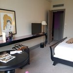 Foto de Le Grand Hotel Cabourg - MGallery Collection