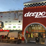 Foto van Deepo Outlet Center