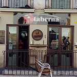 Photo de La Taberna