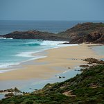 One of any surf points in the Margaret River region