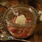 Tryggvaskali Restaurant Foto