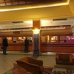 Photo de The Aquincum Hotel Budapest