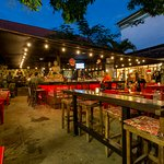 Foto di El Tercer Ojo Restaurant