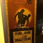 Photo of Museo del Baile Flamenco