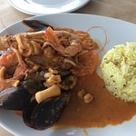 LB Seafood Bistro on the Bay Foto