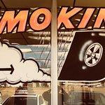 Smokin D's Pit Stop Bar-B-Que照片