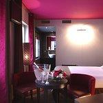 Aero Hotel Foto