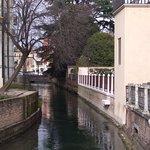 Photo of Passeggiata lungo la restera