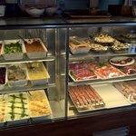 Foto de Agora Restaurant