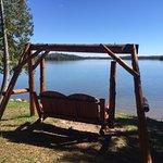 Foto de Wilderness Lodge & Chapel