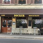 Docker Restaurant Foto