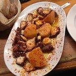 Photo de Restaurante Maria Castana