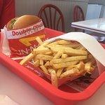 Billede af In-N-Out Burger