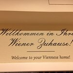 Photo de Das Capri. Ihr Wiener Hotel
