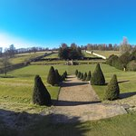 Foto di Easton Walled Gardens
