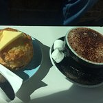Photo de The Batch Cafe