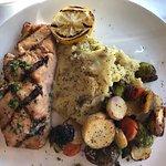 Photo de Kincaid's Fish, Chop & Steak House