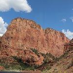 Foto de Kolob Canyon Road