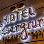 Hotel Wiesengrund照片