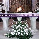 صورة فوتوغرافية لـ Iglesia de Santa Maria del Camino
