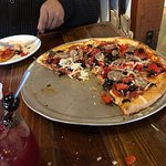 Great Pizza!!!!