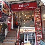 صورة فوتوغرافية لـ TurguT Durum Pide