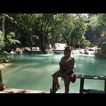 Photo of Tad Sae Waterfall