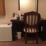 Foto de Hotel Terminal Inn